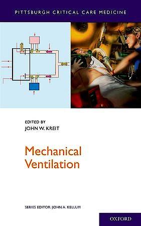 Portada del libro 9780199773947 Mechanical Ventilation