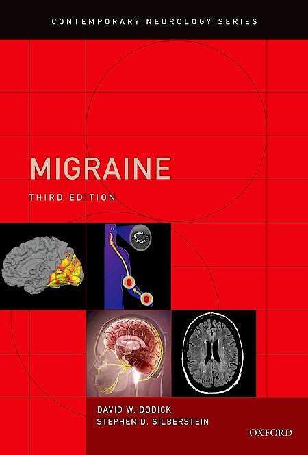 Portada del libro 9780199793617 Migraine