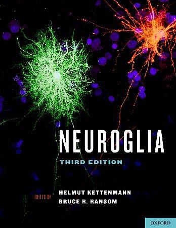 Portada del libro 9780199794591 Neuroglia