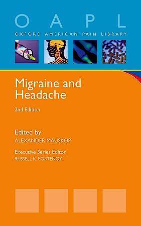 Portada del libro 9780199862047 Migraine and Headache