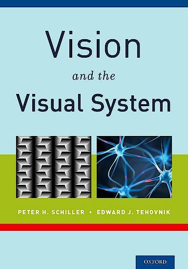 Portada del libro 9780199936533 Vision and the Visual System