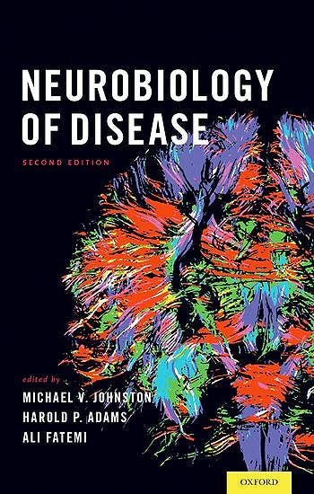 Portada del libro 9780199937837 Neurobiology of Disease