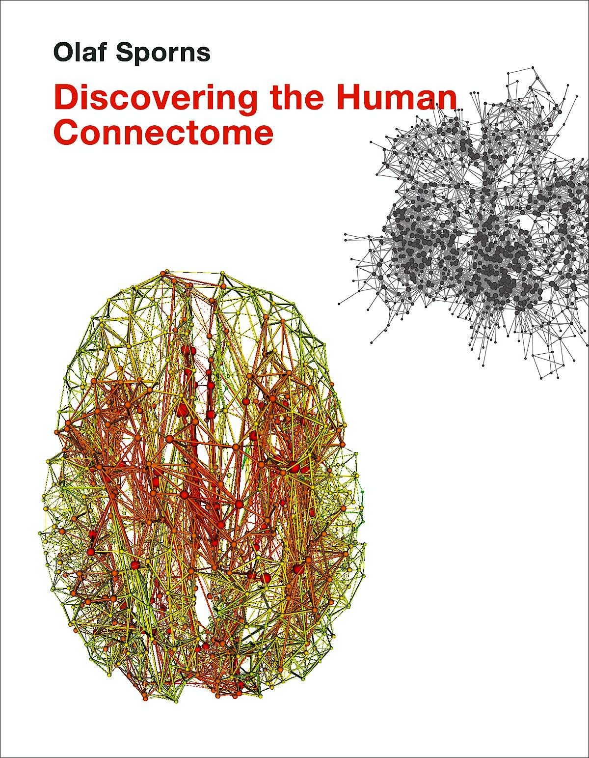 Portada del libro 9780262528979 Discovering the Human Connectome (Softcover)