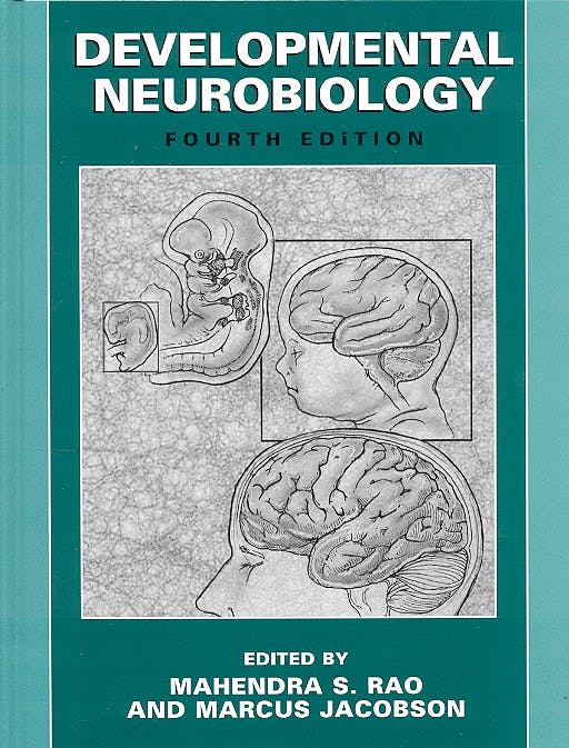 Portada del libro 9780306483301 Developmental Neurobiology