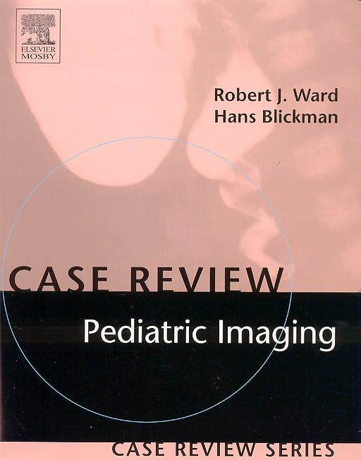 Portada del libro 9780323005050 Pediatrics Image Case Review