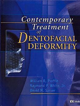 Portada del libro 9780323016971 Contemporary Treatment of Dentofacial Deformity