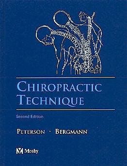 Portada del libro 9780323020169 Chiropractic Technique