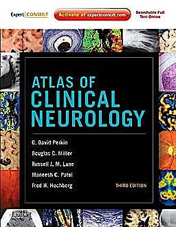 Portada del libro 9780323032759 Atlas of Clinical Neurology