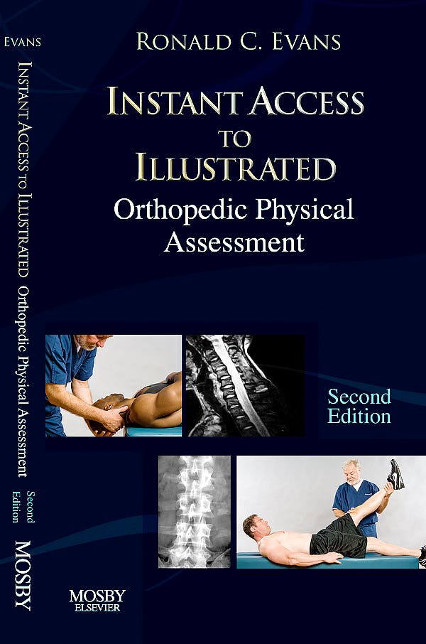 Portada del libro 9780323045339 Instant Access to Orthopedic Physical Assessment