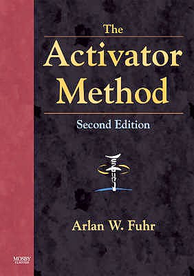 Portada del libro 9780323048521 The Activator Method