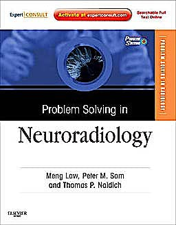 Portada del libro 9780323059299 Problem Solving in Neuroradiology (Online and Print)