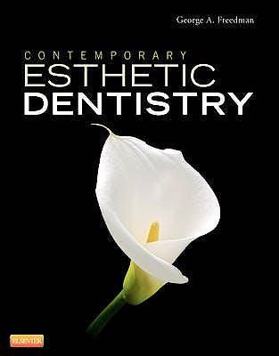 Portada del libro 9780323068956 Contemporary Esthetic Dentistry
