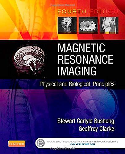 Portada del libro 9780323073547 Magnetic Resonance Imaging. Physical and Biological Principles