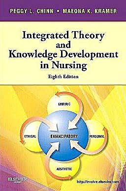 Portada del libro 9780323077187 Integrated Theory and Knowledge Development in Nursing