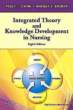Portada del libro 9780323077187 Integrated Theory and Knowledge Development in Nursing