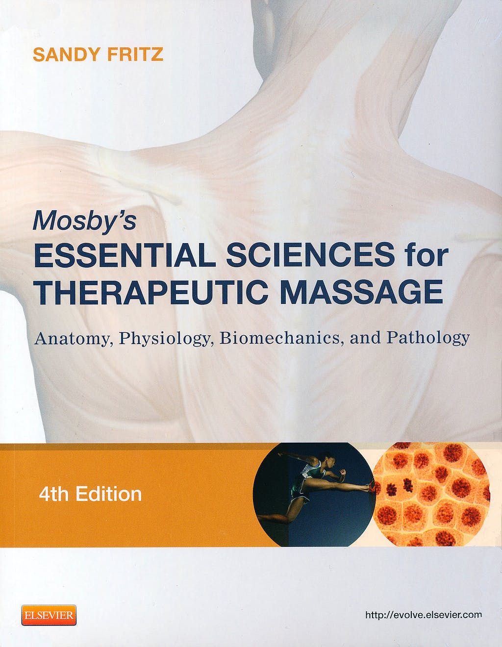 Producto: Mosby\'s Essential Sciences for Therapeutic Massage ...