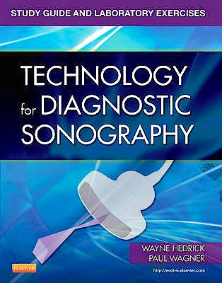 Portada del libro 9780323081979 Technology for Diagnostic Sonography. Study Guide and Laboratory Exercises