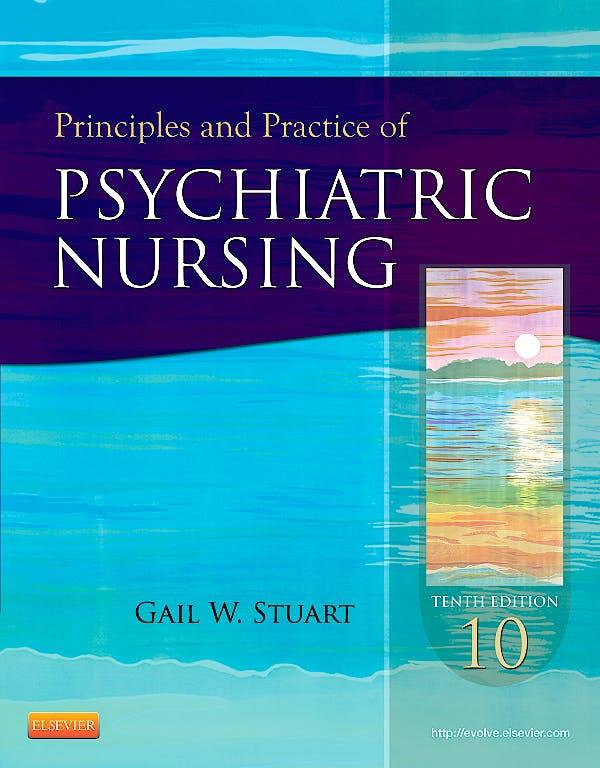 Portada del libro 9780323091145 Principles and Practice of Psychiatric Nursing