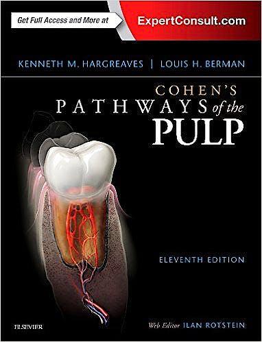 Portada del libro 9780323096355 Cohen's Pathways of the Pulp (Online and Print)