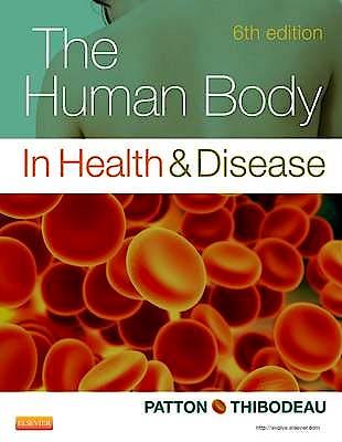 Portada del libro 9780323101233 The Human Body in Health and Disease