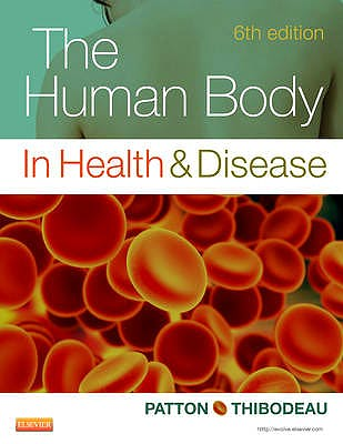 Portada del libro 9780323101240 The Human Body in Health and Disease