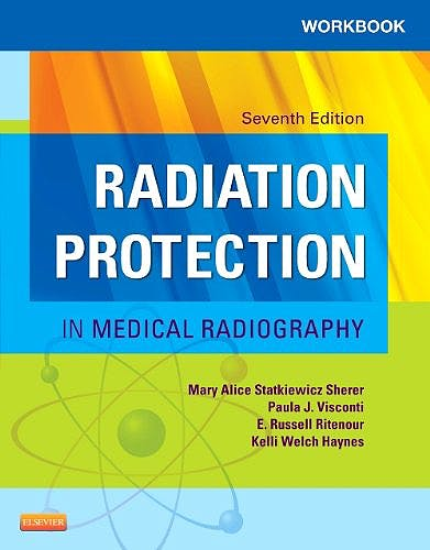 Portada del libro 9780323222167 Workbook for Radiation Protection in Medical Radiography