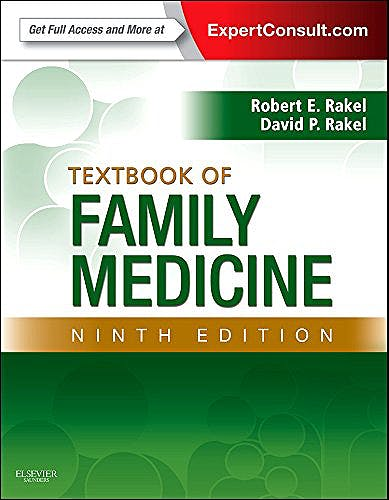 Portada del libro 9780323239905 Textbook of Family Medicine