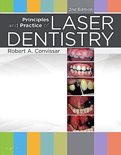 Portada del libro 9780323297622 Principles and Practice of Laser Dentistry