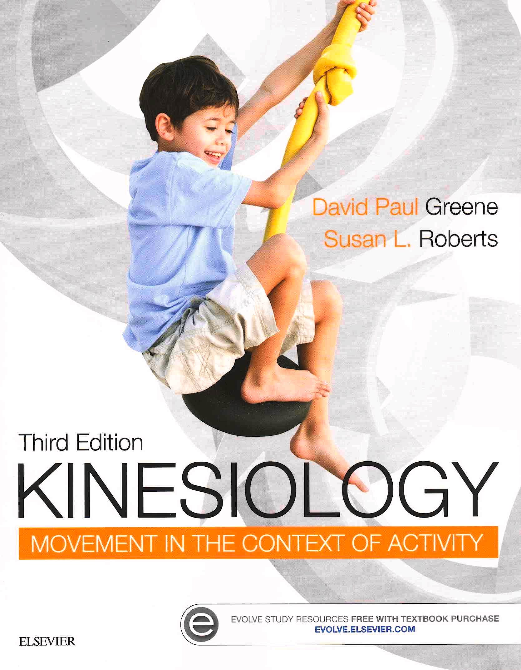 Portada del libro 9780323298889 Kinesiology. Movement in the Context of Activity