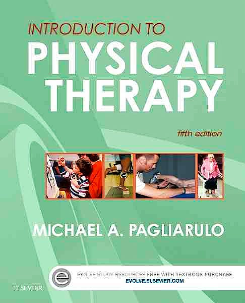 Portada del libro 9780323328357 Introduction to Physical Therapy