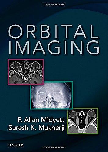 Portada del libro 9780323340373 Orbital Imaging