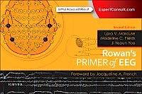 Portada del libro 9780323353878 Rowan's Primer of EEG