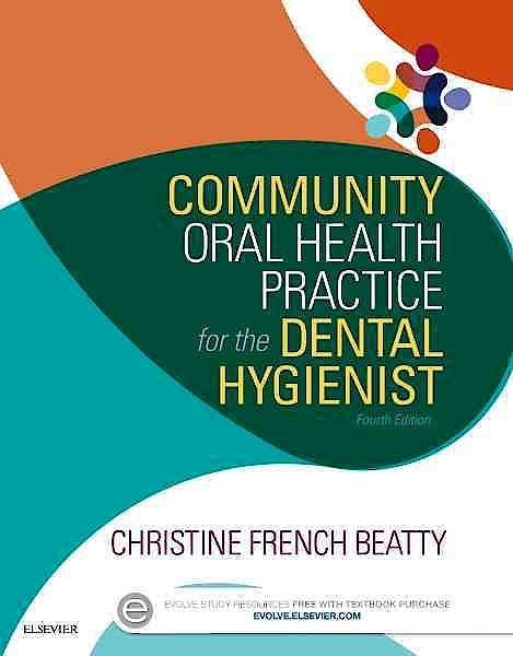 Portada del libro 9780323355254 Community Oral Health Practice for the Dental Hygienist