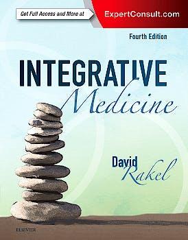 Portada del libro 9780323358682 Integrative Medicine (Online and Print)