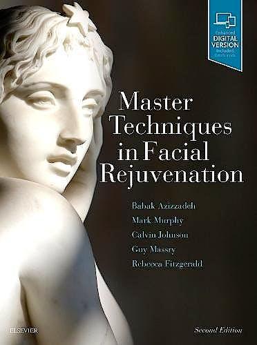 Portada del libro 9780323358767 Master Techniques in Facial Rejuvenation (Print and Online)