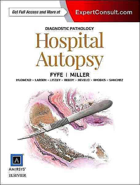 Portada del libro 9780323376761 Diagnostic Pathology. Hospital Autopsy (Online and Print)