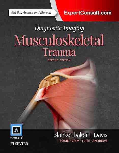 Portada del libro 9780323392532 Diagnostic Imaging. Musculoskeletal Trauma (Online and Prit)