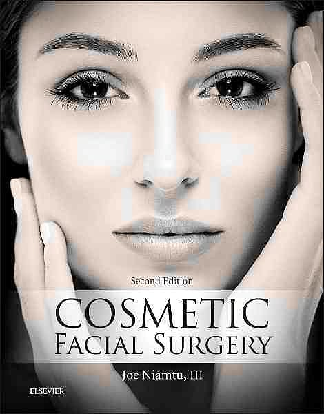 Portada del libro 9780323393935 Cosmetic Facial Surgery (Online and Print)