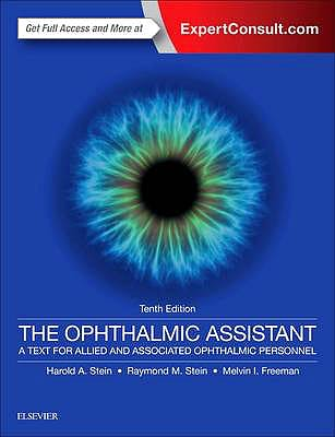Portada del libro 9780323394772 The Ophthalmic Assistant. a Text for Allied and Associated Ophthalmic Personnel (Online and Print)