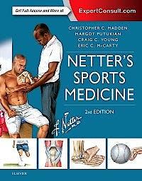 Portada del libro 9780323395915 Netter's Sports Medicine (Online and Print)