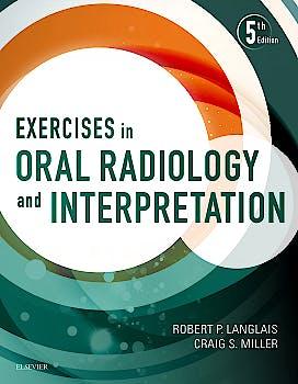 Portada del libro 9780323400633 Exercises in Oral Radiology and Interpretation