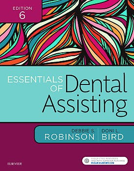 Portada del libro 9780323400640 Essentials of Dental Assisting