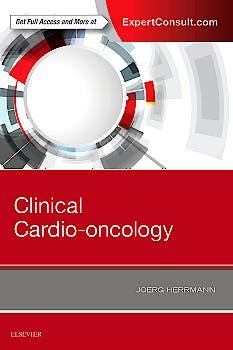 Portada del libro 9780323442275 Clinical Cardio-Oncology