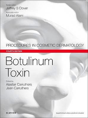 Portada del libro 9780323476591 Botulinum Toxin (Procedures in Cosmetic Dermatology)