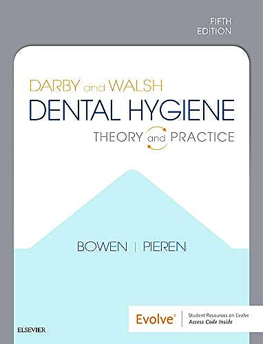 Portada del libro 9780323477192 Darby and Walsh Dental Hygiene. Theory and Practice
