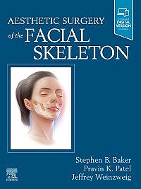 Portada del libro 9780323484107 Aesthetic Surgery of the Facial Skeleton
