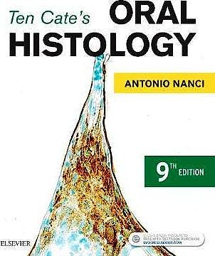 Portada del libro 9780323485241 Ten Cate's Oral Histology: Development, Structure, And Function