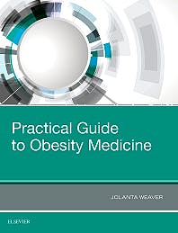 Portada del libro 9780323485593 Practical Guide to Obesity Medicine