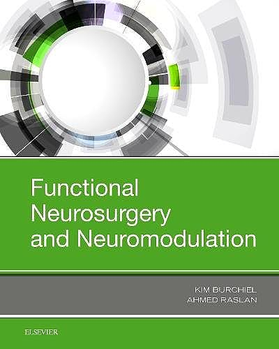 Portada del libro 9780323485692 Functional Neurosurgery and Neuromodulation