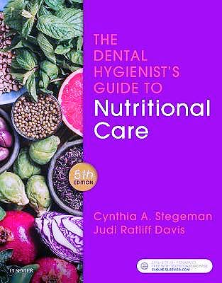 Portada del libro 9780323497275 The Dental Hygienist's Guide to Nutritional Care